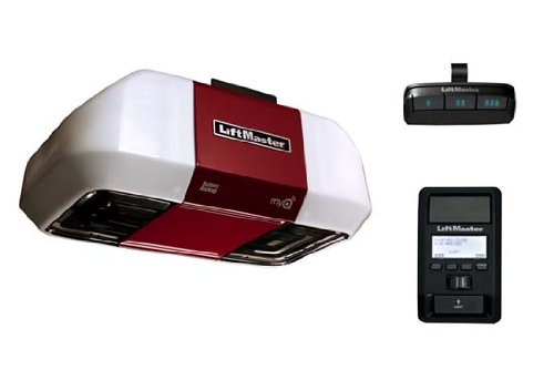 Liftmaster Garage Door Opener liftmaster garage door openers | belt drive | chain drive