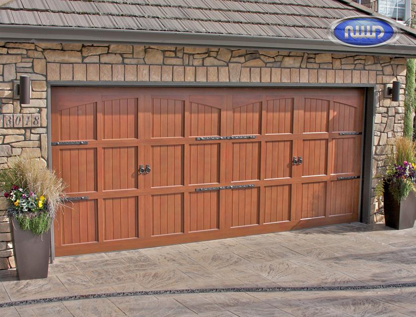 Aluminum Garage Doors
